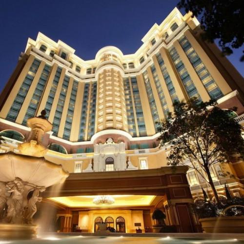 『RAID故障』某國際連鎖酒店-RAID6故障 (三個硬碟損壞)  客戶描述: